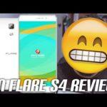 3665 Premium on a Budget. Cherry Mobile Flare S4 REVIEW!