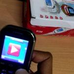 3682 KENXINDA Mobile Watch features and Review...
