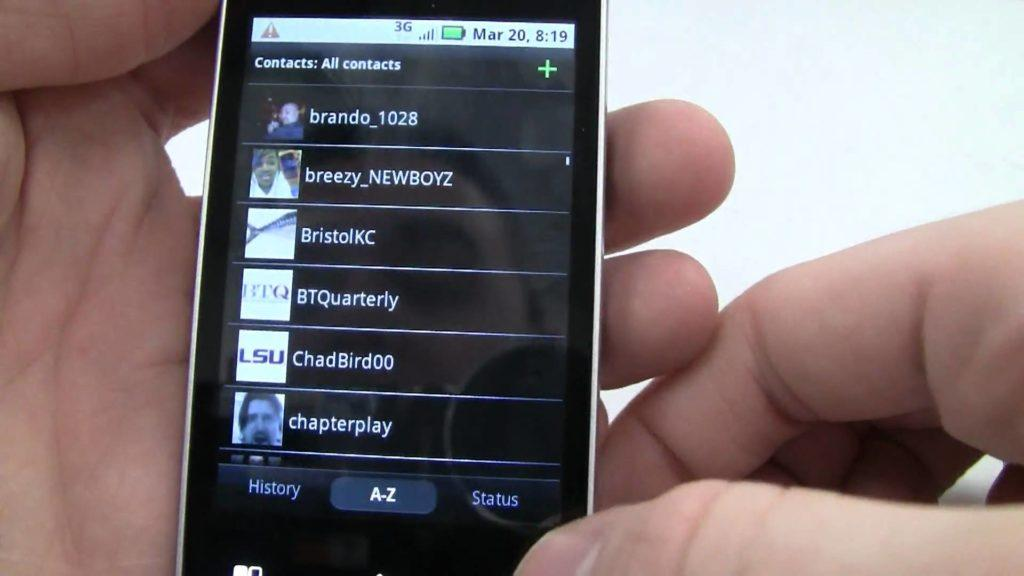 3867 Best Buy Mobile Motorola Backflip Review-Kyle