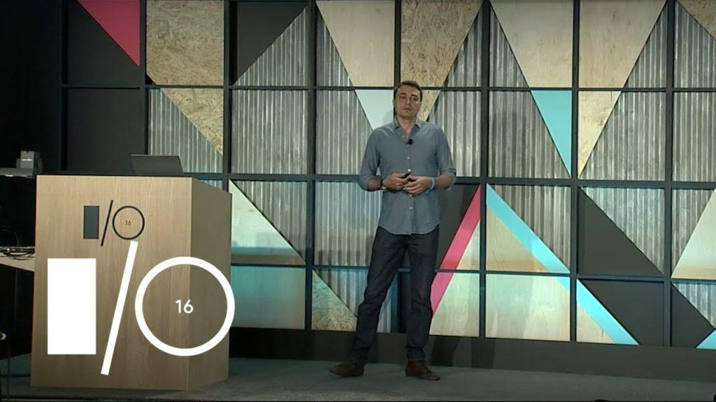 4180 Google Play: We are family - Google I/O 2016