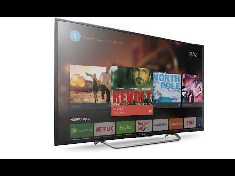 4220 طريقة تحميل اي تطبيق اندرويد على شاشات Android Smart TV