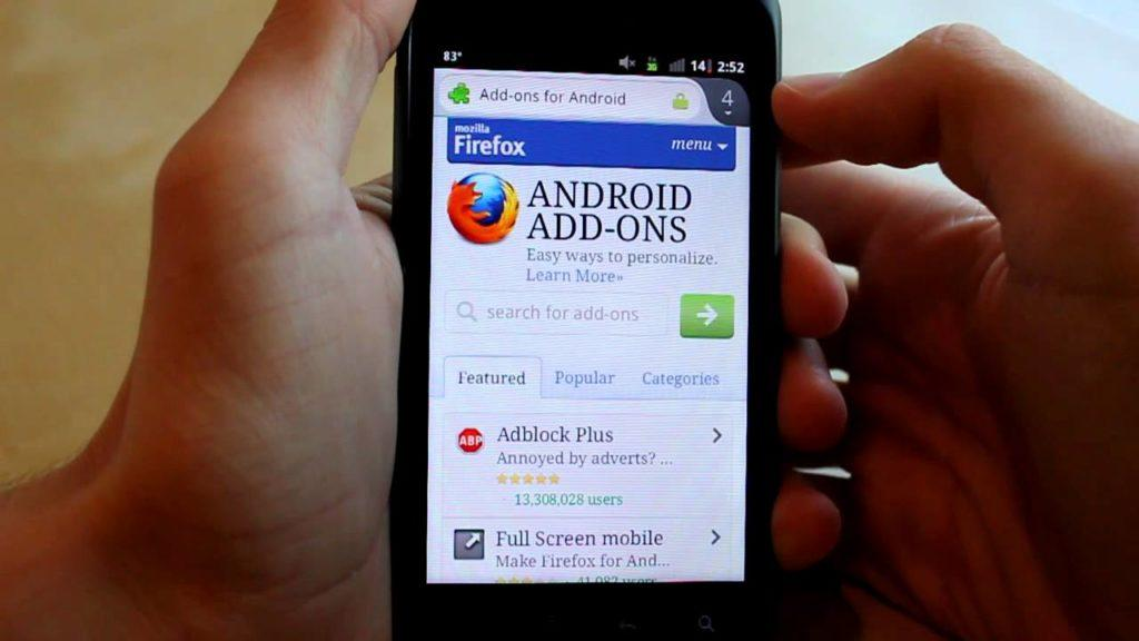 4259 Video App Review: Firefox for Android