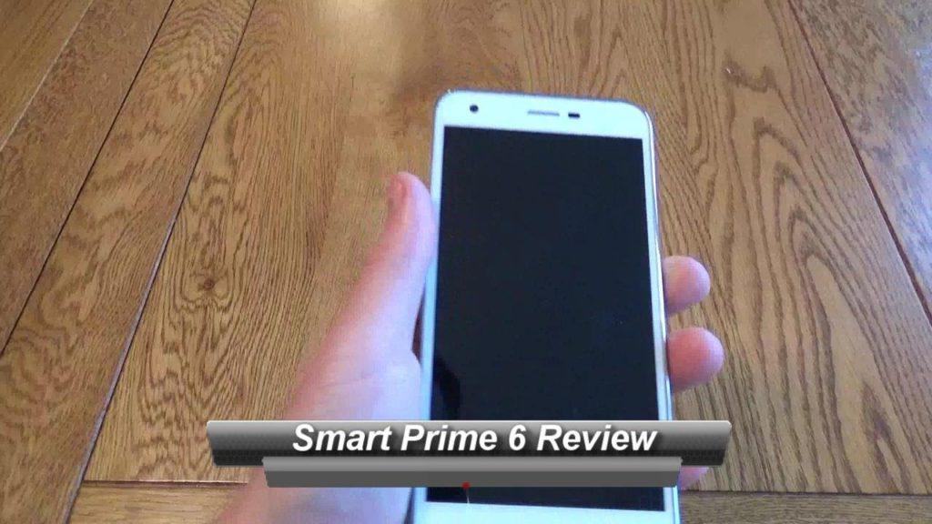 4276 Vodafone Smart Ultra 6 Android Mobile Review