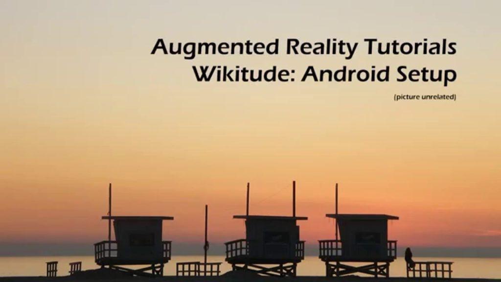 4319 Wikitude: Android Javascript API