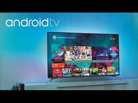 4415 Philips Android TV™: A world of entertainment