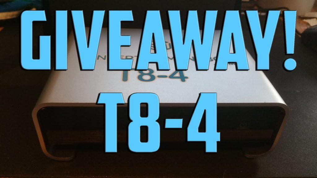 4632 FREE INTERNATIONAL GIVEAWAY - FREE GIVE AWAY T8-4 ANDROID BOX