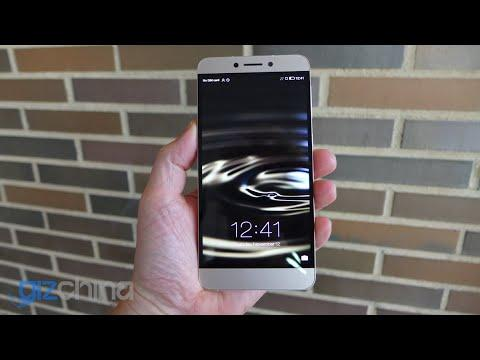 4646 LeTV Le 1s unboxing and hands on review