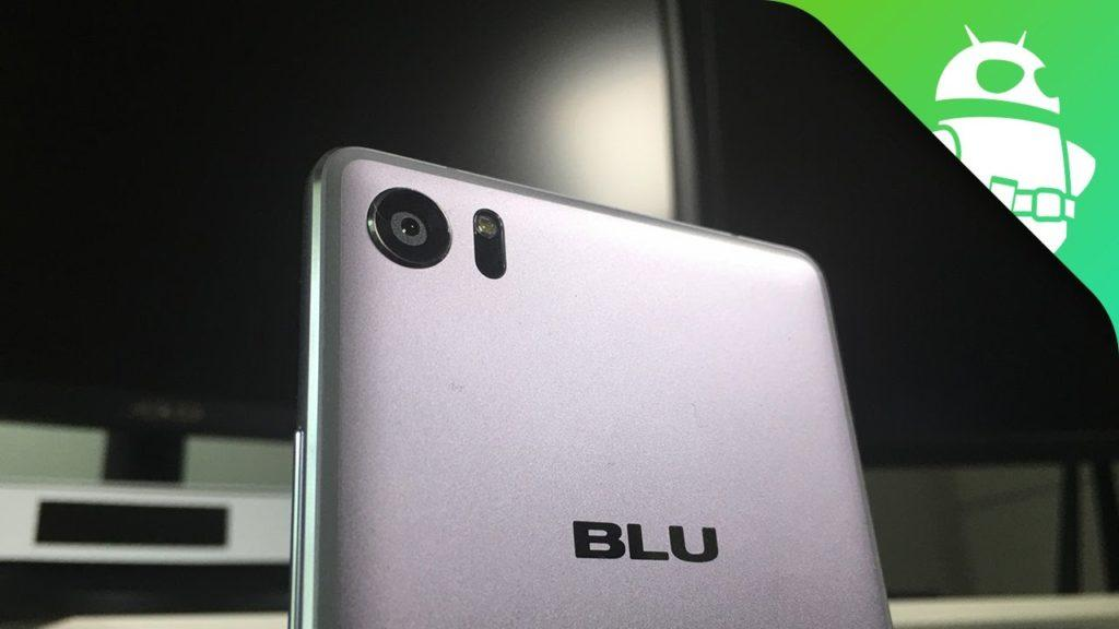4659 BLU Pure XR Review - how good is a $299 phone?