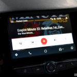 2016 Chevrolet Cruze Android Auto 11