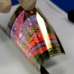 Is Xiaomi experimenting with flexible displays too?