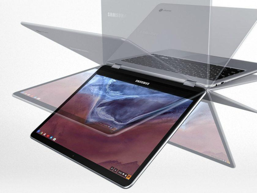 5758 Leaked product page confirms even more Samsung Chromebook Pro details