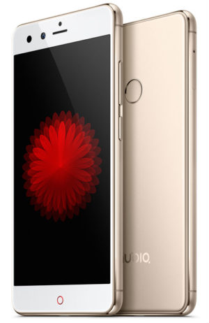 Nubia announces the photography-focused Z11 Mini in India