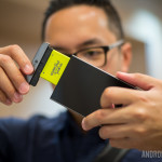 Report: LG G6 will ditch the modular accessories found on the G5