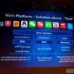 Huawei Mate 9 report: dual camera, 4x optical zoom, $1300 price tag