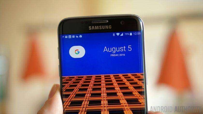 2031 Action Launcher 3 update introduces Quickcuts and other Android 7.1 Nougat features