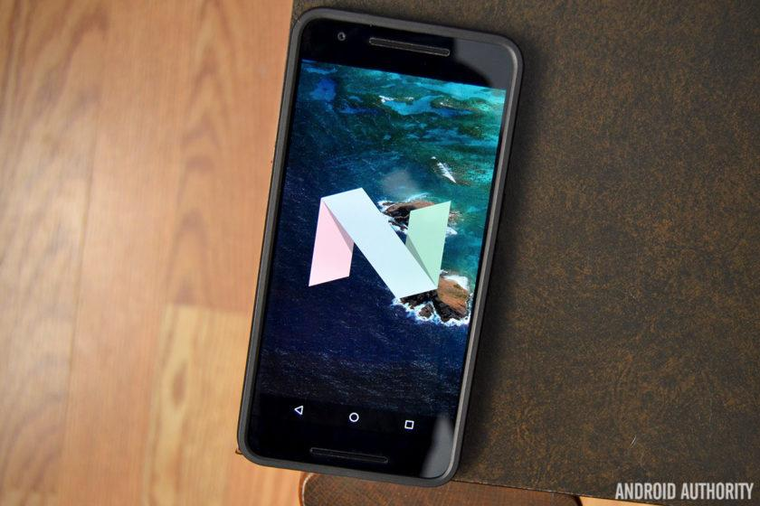 Android 7.1 Developer preview now available for Nexus 6P, 5X and Pixel C