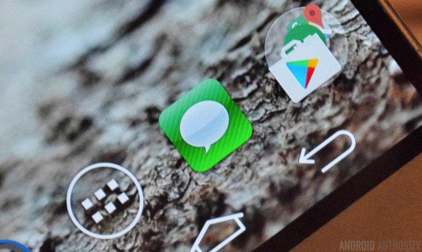 Apple may still bring iMessage to Android, eventually
