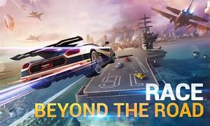 5094 Asphalt 8: Airborne update adds incredible new cars, multiplayer seasons and leagues