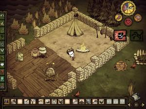 5504 Don't Starve: Pocket Edition survival game makes it to Android