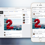 Facebook debuts enterprise tool Workplace for ads-free chat