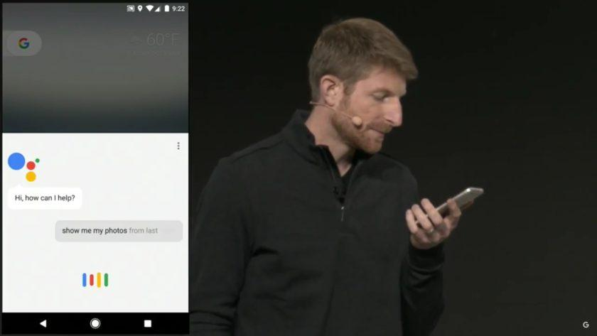4816 Get Google Assistant on your Nougat device