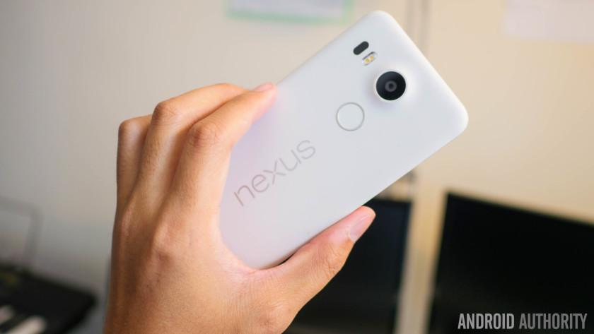 Google releases October's Android security update for Nexus devices