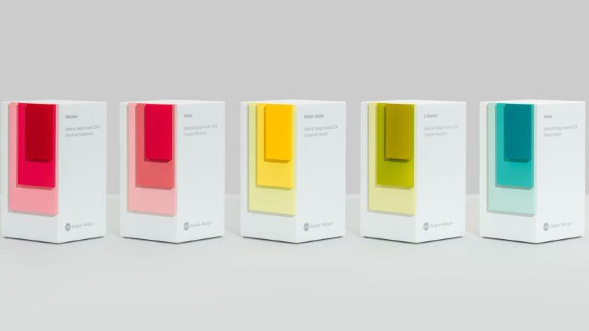 5330 Google reveals the winners of its 2016 Material Design Awards