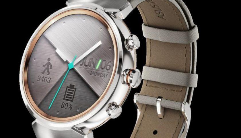 Gorgeous ASUS ZenWatch 3 coming next month for $229