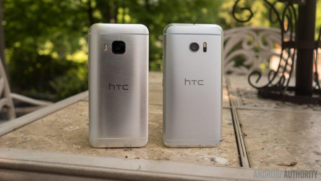 HTC posts $63 millon operating loss in Q3 2016 earnings report