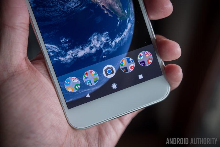 Here's when and where Google's Pixel phones will be sold in stores first