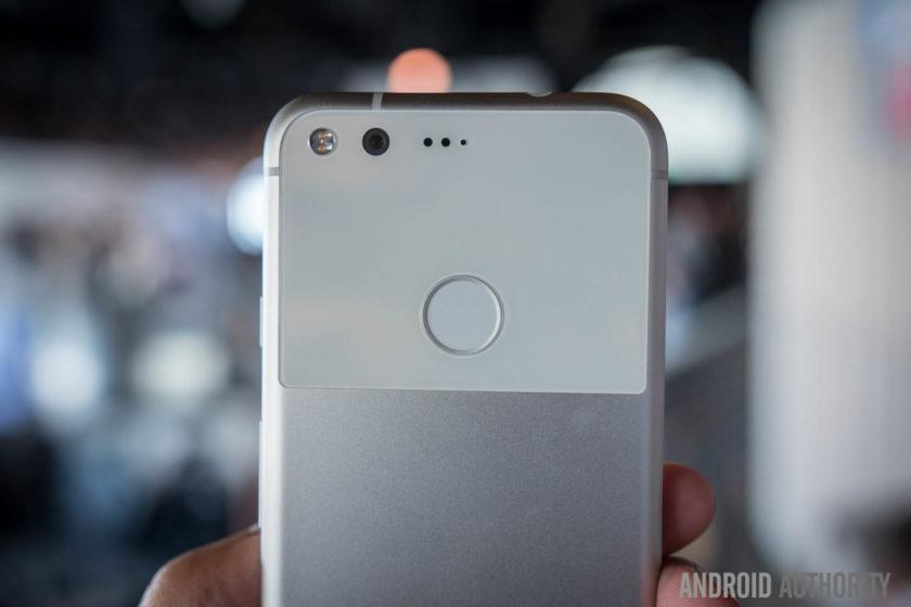 Here's where you can buy a Google Pixel in the US
