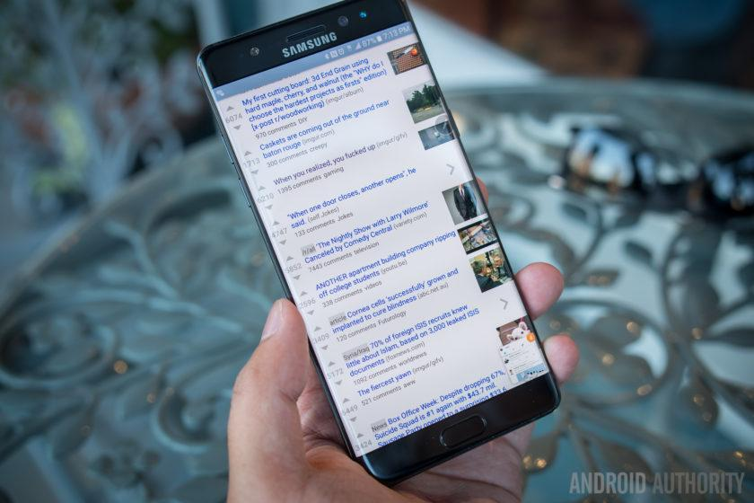 samsung galaxy note 7 review aa (16 of 20)