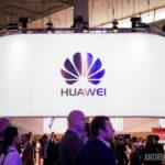 5070 Huawei has already shipped over 100 million smartphones in 2016