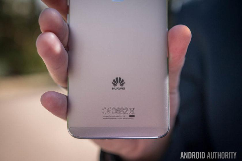 Huawei was allegedly Google's first pick for Pixel, not HTC