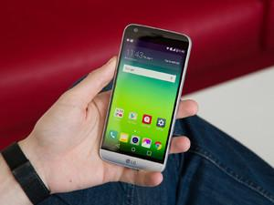 5140 LG G5 to receive Android 7.0 Nougat update in November