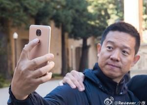 5324 LeEco handset with dual camera setup surfaces in new photo; is this the LeEco Le 3?