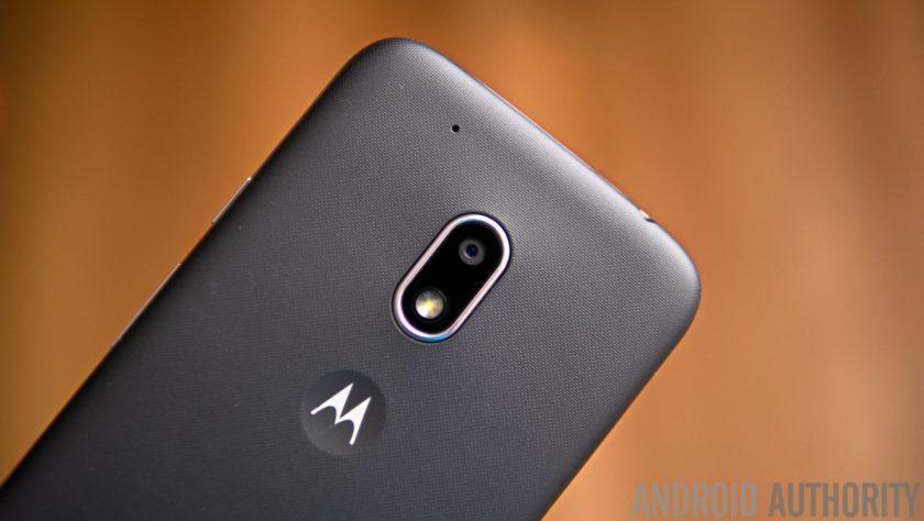 Motorola expands list of handsets getting Android 7.0 Nougat
