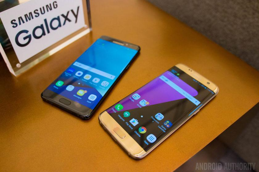 Never mind the recall, Samsung expects to make A LOT of money in Q3
