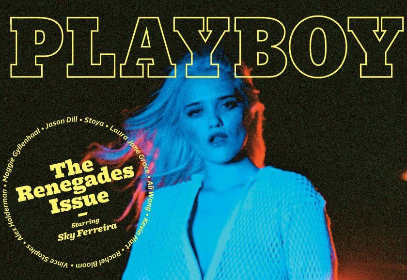 4874 Nude-free Playboy magazine makes its Google Play Store debut