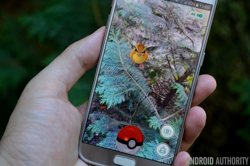Pokemon Go reportedly generated over $600 million in revenues in its first 90 days