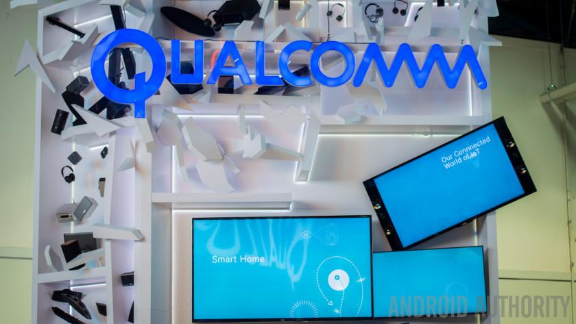 5218 Qualcomm unveils first 5G modem and plans for gigabit LTE networks
