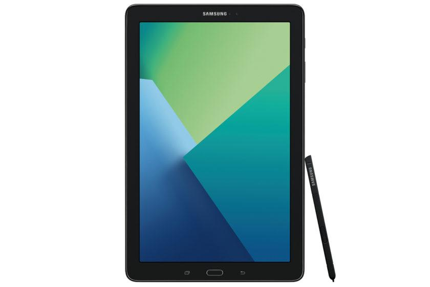 "Samsung Galaxy Tab A 10.1"" with S Pen coming to the US October 28"