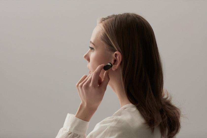 Sony's Xperia Ear personal assistant earpiece is available for pre-order in Europe