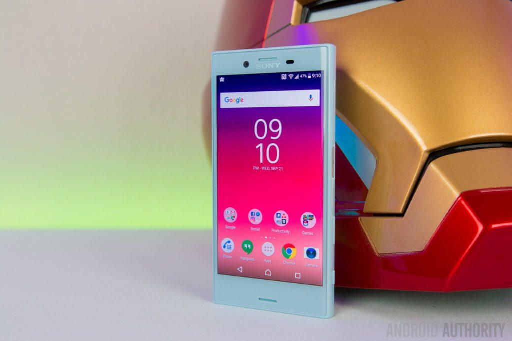 5738 Sony Xperia X Compact gets September security update, Xperia C4 gets July's