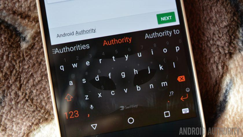 5012 SwiftKey Beta update brings incognito mode, text expansion and more