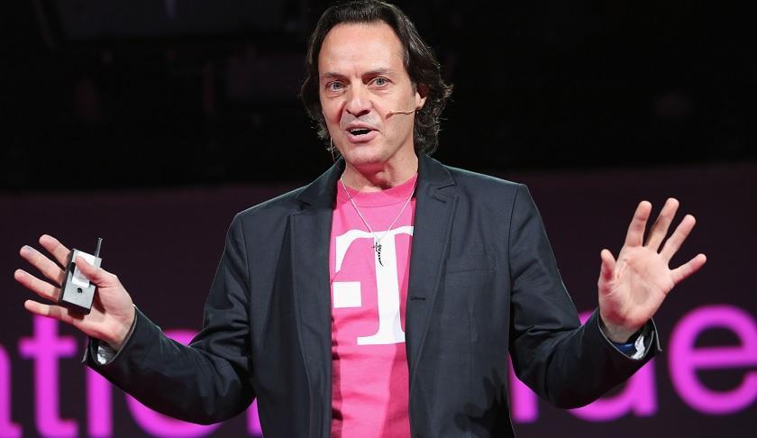5821 T-Mobile now has a better Google Pixel deal than Verizon