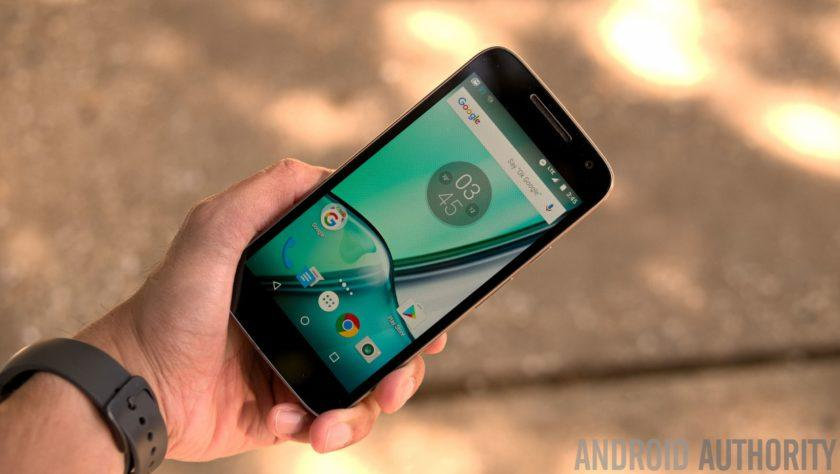 5428 Unlocked Moto Z Play now available from Amazon, Best Buy and B&H