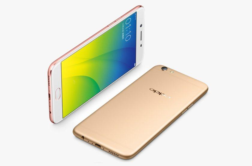 5661 Vivo and OPPO edge out Xiaomi and Huawei as China's top phone makers
