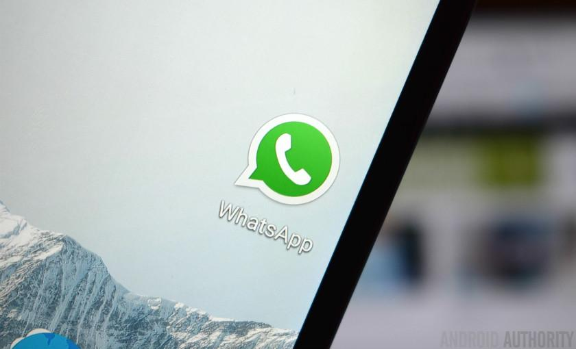 5668 WhatsApp video calling goes live