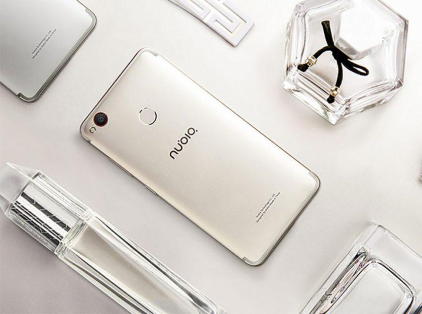 ZTE Nubia Z11 Mini S debuts with 23MP camera and 4GB of RAM